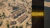 PUBG Bashara Map
