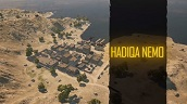 PUBG Hadiqa Nemo Map