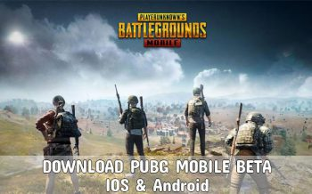 PUBG Mobile Beta Download For Android And iOS