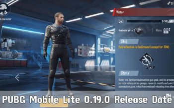 PUBG Mobile Lite 0.19.0: Release Date, New Features, And More