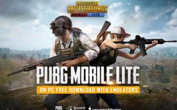 PUBG Mobile Lite On PC Free Download With Emulators