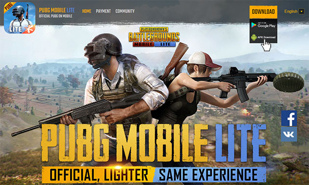 How to download PUBG Mobile Lite PC Tencent Gaming Buddy