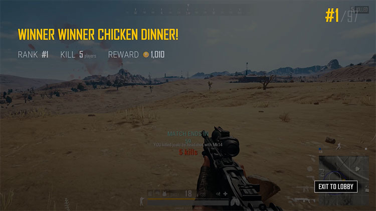 Tips for Solo match