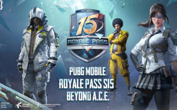 PUBG Mobile Season 15: New Royale Pass, New Rewards, And More