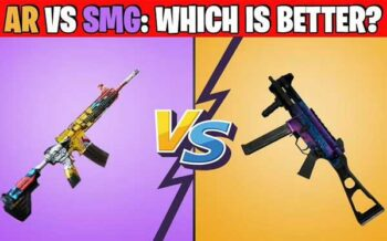 PUBG Mobile SMG vs Assault Rifle - What Is Your Pick?