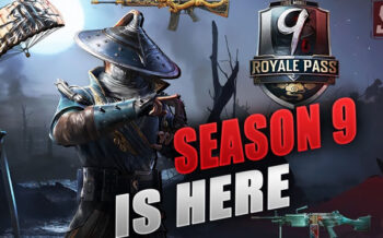 PUBG Season 9 Adds A New Map With Survivor Pass