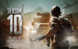 PUBG season 10 release date