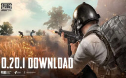 Download PUBG Mobile Lite 0.20.1 APK