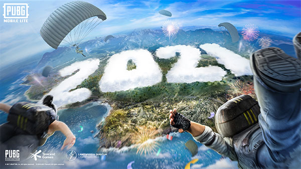 PUBG Mobile Lite developers have announced about the updated version 0.20.1