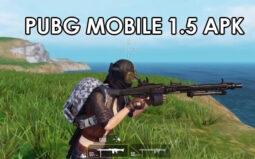 PUBG Mobile Beta 1.5